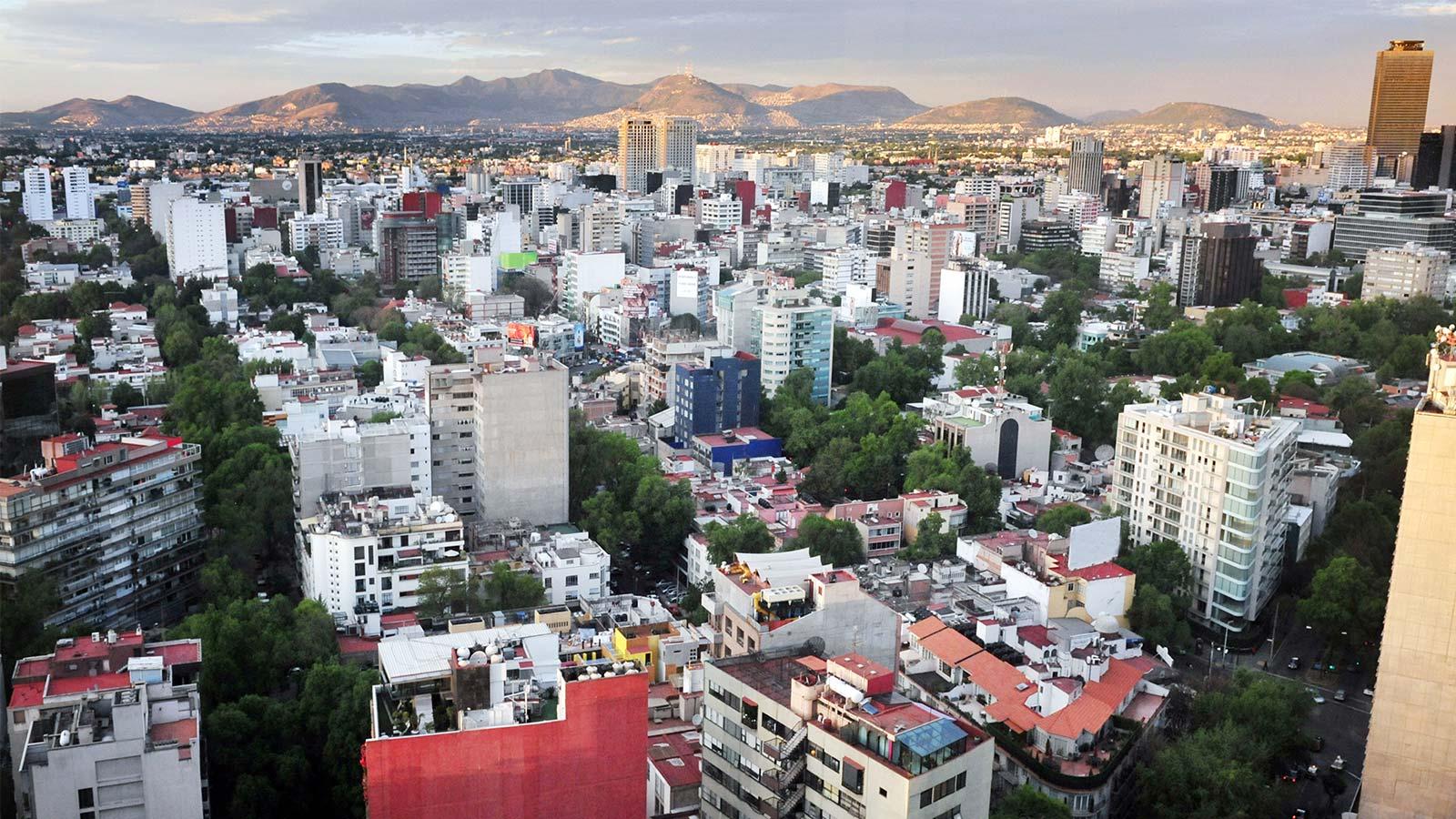 Mexico Is Aantrekkelijker Dan Ooit