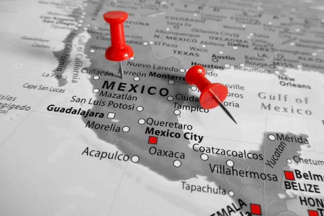 Mexico in Forbes top 10 meest aantrekkelijke landen voor investering