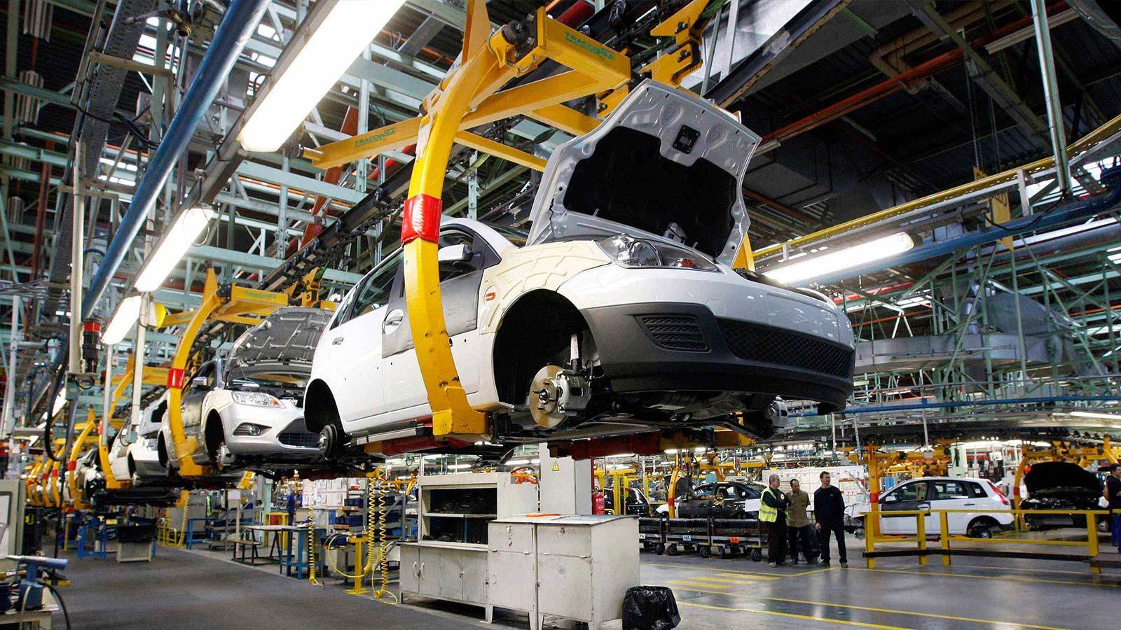 Ford kondigt productie elektrisch model in Mexico aan