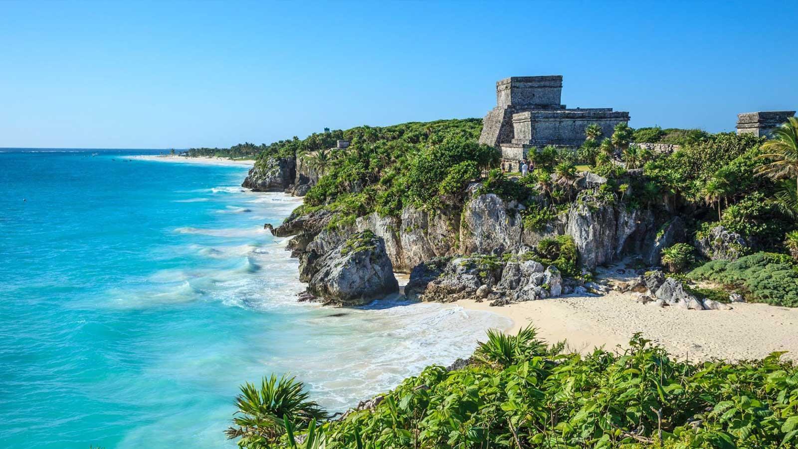 Investeringsmogelijkheden Mexicaanse Toeristische Industrie