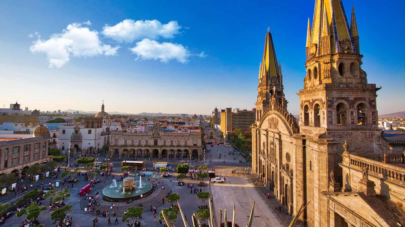 Een vlog vanuit Guadalajara