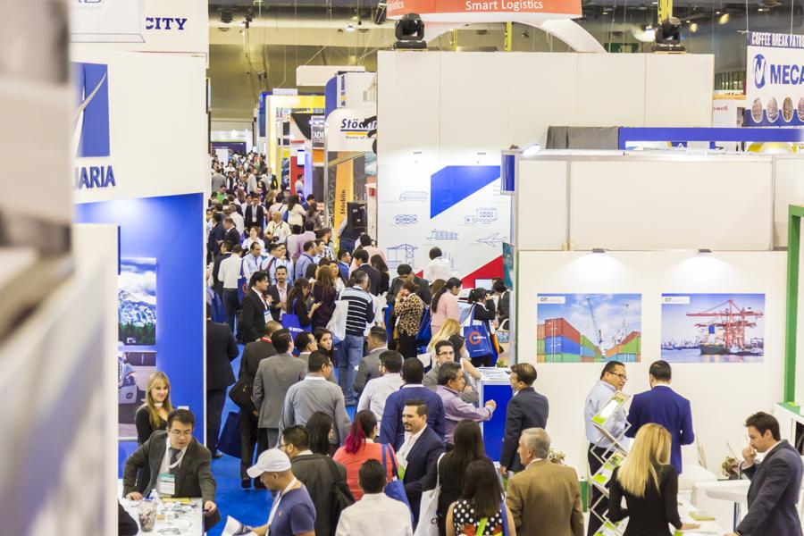 Logistics World Expo & Summit