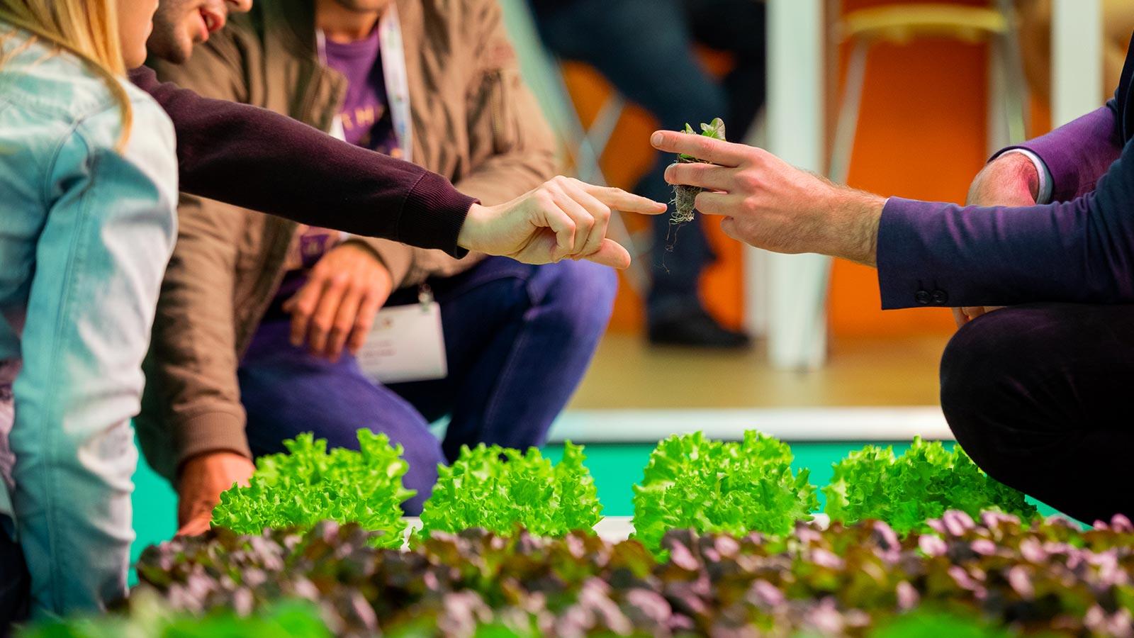 GreenTech Americas 2021 aanvangsdatum gewijzigd
