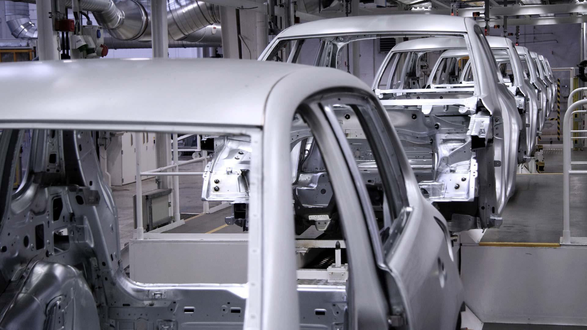 Automotive: Mexico wereldspeler en productielocatie voor exportmarkten