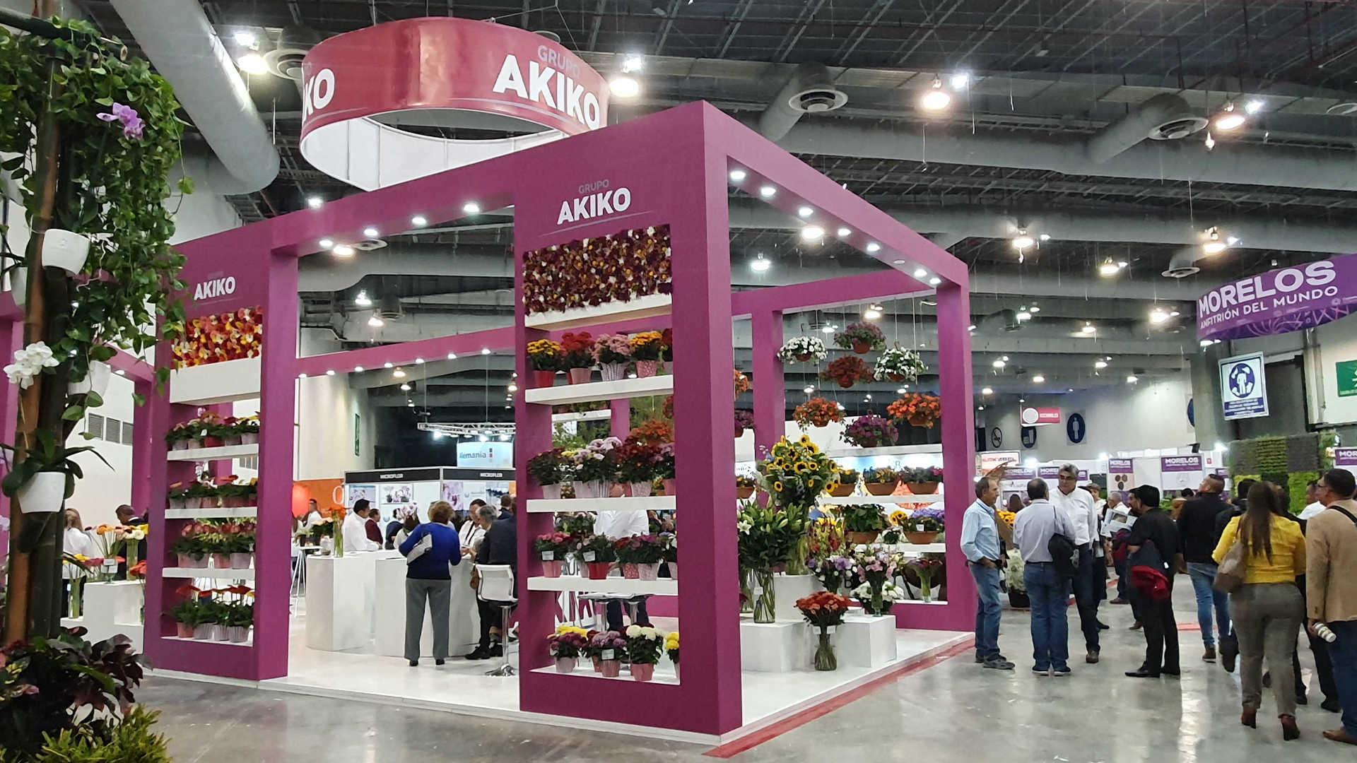 Ornamental, Plants & Flowers Expo
